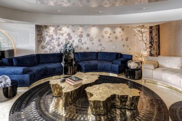 zz architects Step Inside A Luxury Apartment In Dubai By ZZ Architects step inside luxury apartment dubai architects 370x247