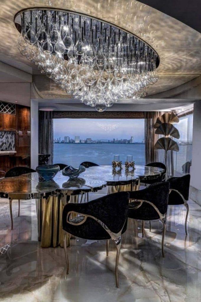 zz architects Step Inside A Luxury Apartment In Dubai By ZZ Architects step inside luxury apartment dubai architects 6