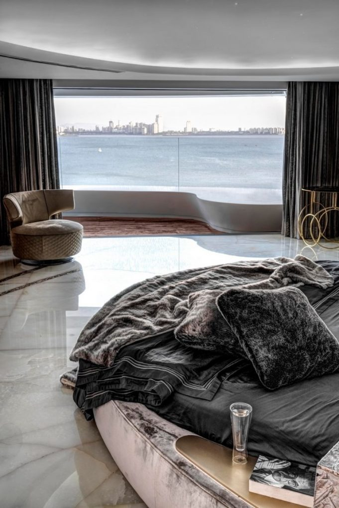 zz architects Step Inside A Luxury Apartment In Dubai By ZZ Architects step inside luxury apartment dubai architects 8