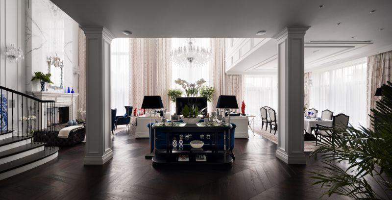 bolshakova interiors Celebrate Design With The Amazing Design Studio Bolshakova Interiors celebrate design amazing design studio bolshakova interiors 3