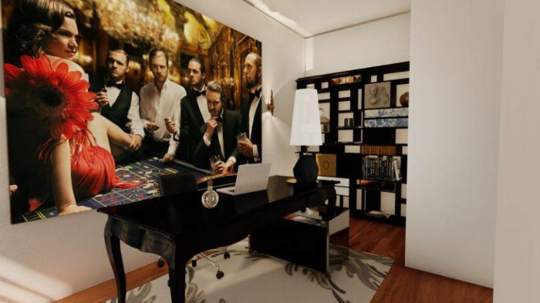 boca do lobo Fall In Love With The New Boca do Lobo's Mansion In Capri fall love boca lobos mansion capri 10
