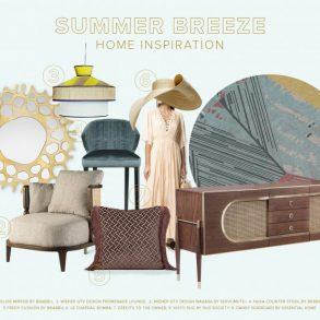 home decor ideas Home Decor Ideas That Will Extend The Summer Feeling home decor ideas extend summer feeling 1 293x293