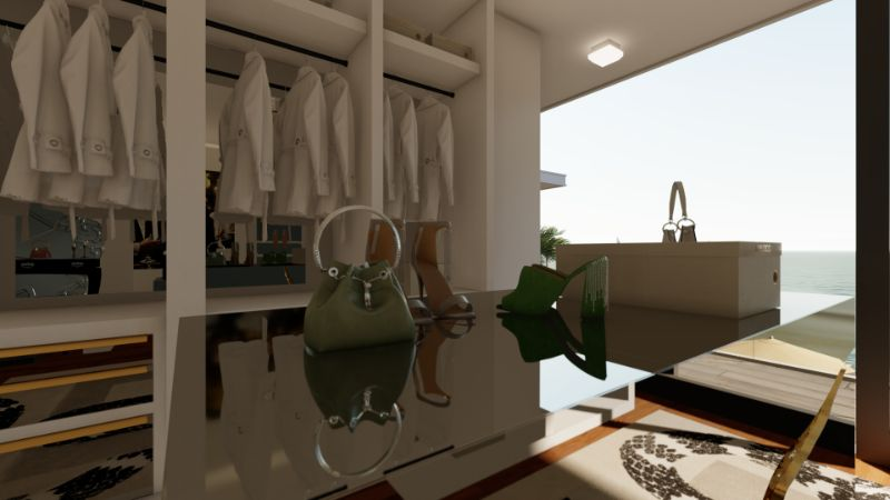 Jimmy Choo And Boca Do Lobo Created The Most Luxury Walk-In Closet jimmy choo Jimmy Choo And Boca Do Lobo Created The Most Luxury Walk-In Closet jimmy choo boca lobo created luxury walk in closet 2