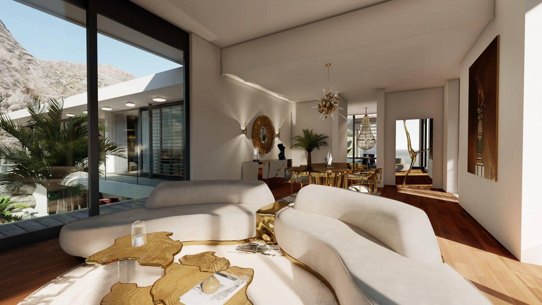 boca do lobo Fall In Love With The New Boca do Lobo's Mansion In Capri living dining 1 scaled
