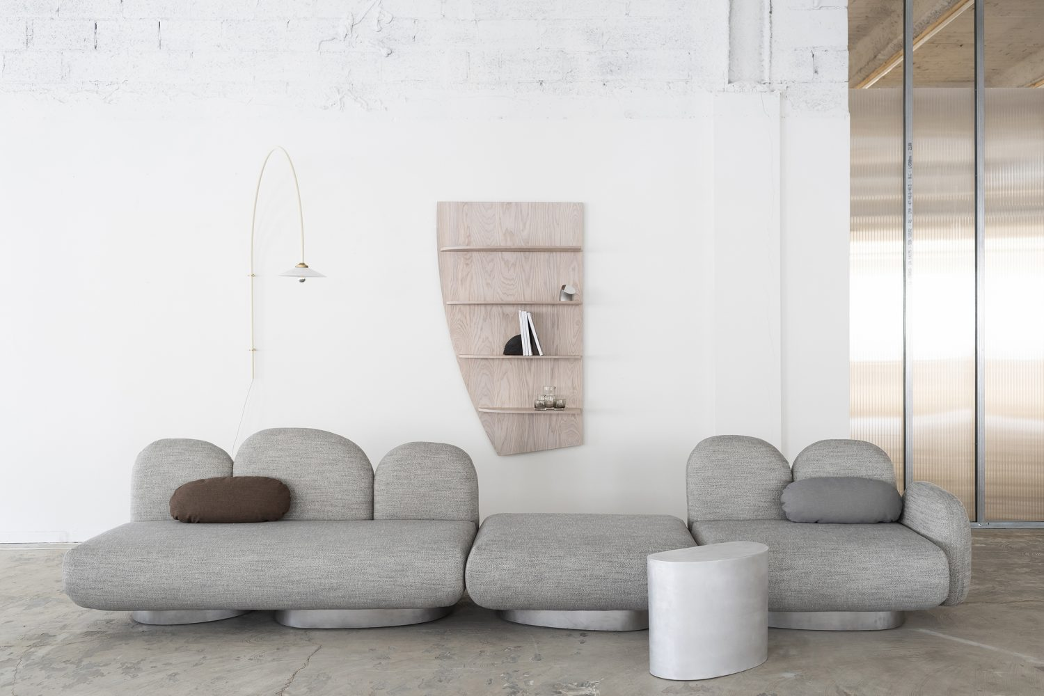 amazing designers M&O 2020: Get To Know The Unique Selection Of 5 Amazing Designers At MOM 2855 vo20 sofa long open scaled