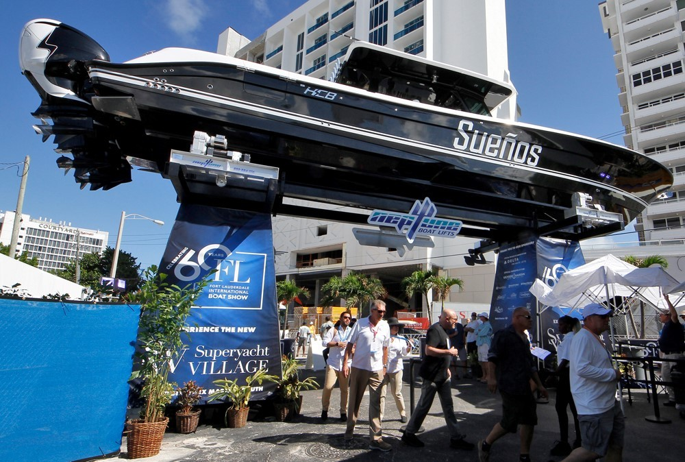Get To Know 2020's Fort Lauderdale International Boat Show fort lauderdale international boat show Get To Know 2020's Fort Lauderdale International Boat Show flibs 2020 event guide 5