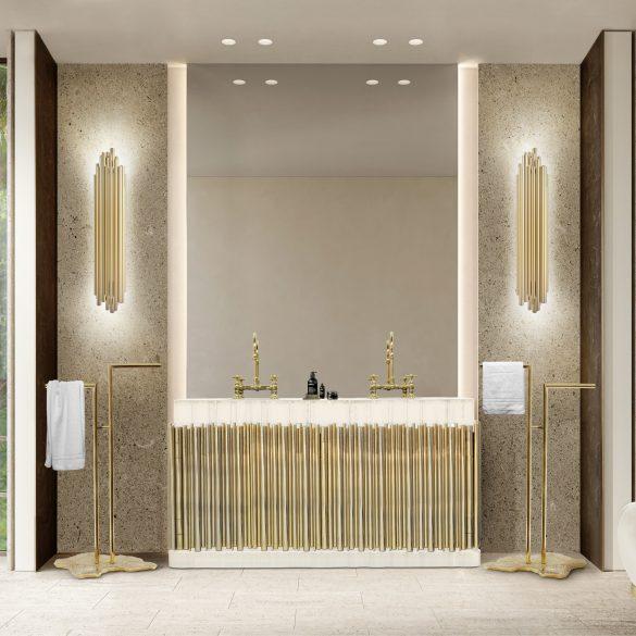 modern bathroom Make Your Dream Modern Bathroom A Reality MV Symphony Washbasin Creme 1 585x585