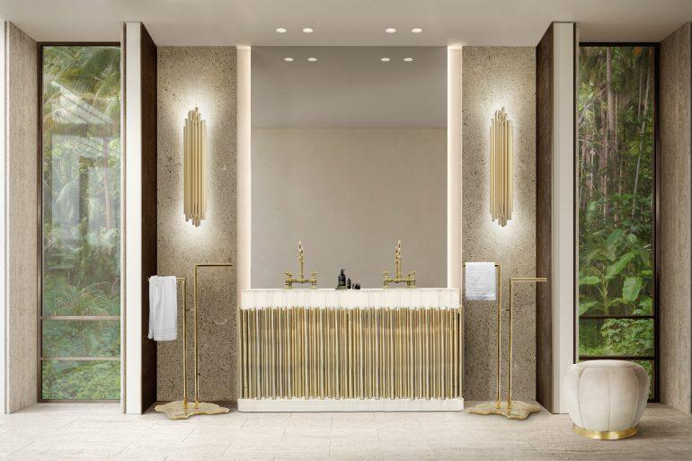 modern bathroom Make Your Dream Modern Bathroom A Reality MV Symphony Washbasin Creme 1 770x513