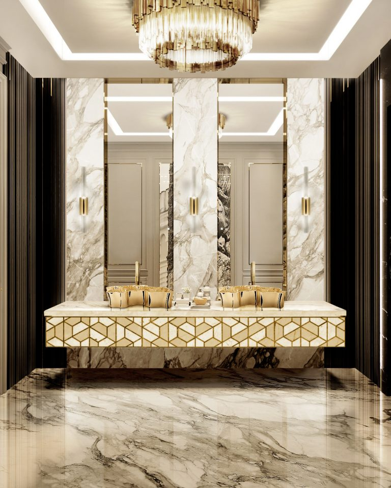 bathroom trends Bathroom Trends 2021/2022: The Hottest Tile Ideas bathroom trends 2021 2022 hottest tile ideas 5