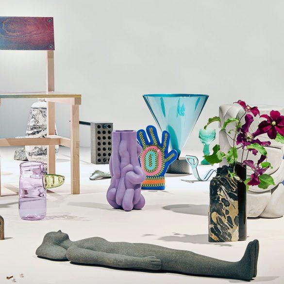 design miami shop Design Miami Shop Offers 52 Major International Galleries design miami shop offers major international galleries 1 2 585x585
