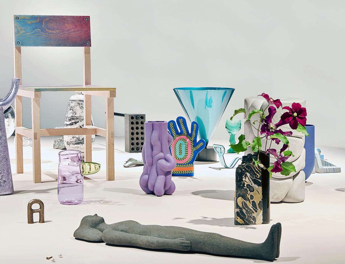 design miami shop Design Miami Shop Offers 52 Major International Galleries design miami shop offers major international galleries 1 2