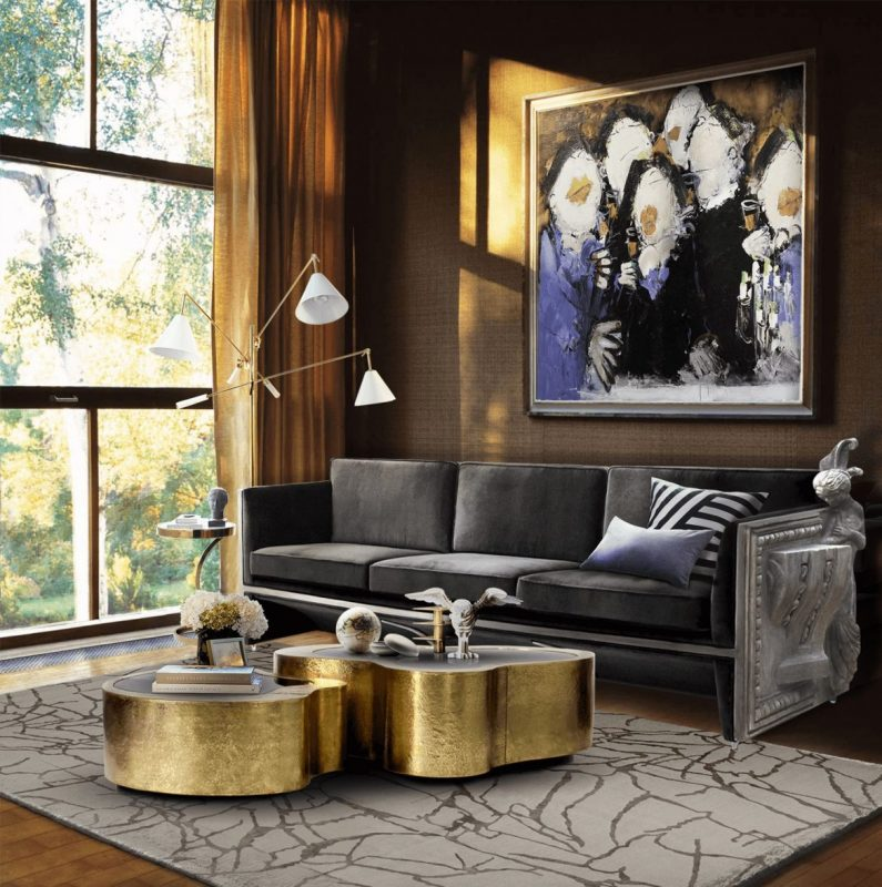living room Living Room Tips, Ideas And Essentials living room tips ideas essentials 3 795x800