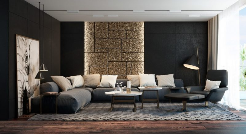 living room Living Room Tips, Ideas And Essentials living room tips ideas essentials 4 800x437