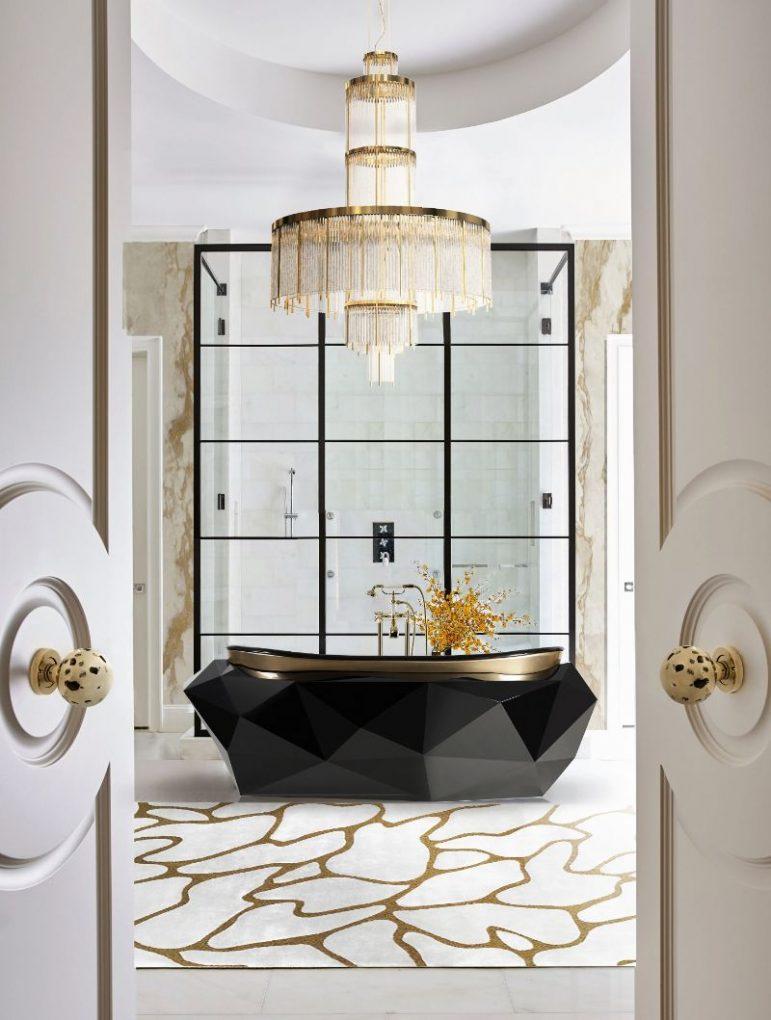 Make Your Dream Modern Bathroom A Reality modern bathroom Make Your Dream Modern Bathroom A Reality make dream modern bathroom reality 11