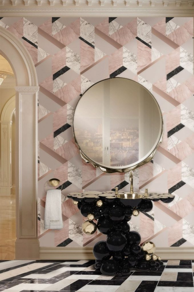 Make Your Dream Modern Bathroom A Reality modern bathroom Make Your Dream Modern Bathroom A Reality make dream modern bathroom reality 4