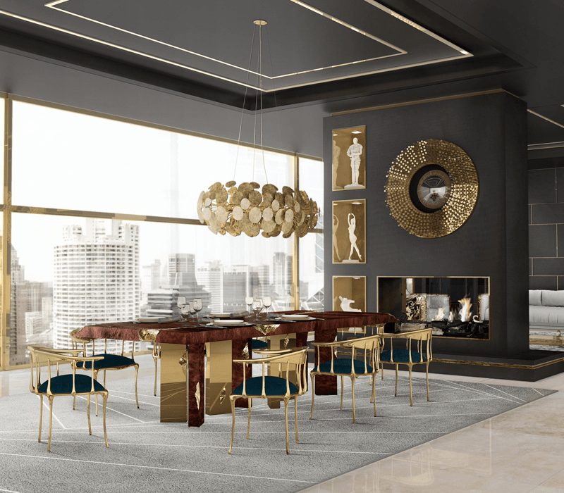 Dining Tables: Elevate Your Dining Room dining tables Dining Tables: Elevate Your Dining Room 1 1