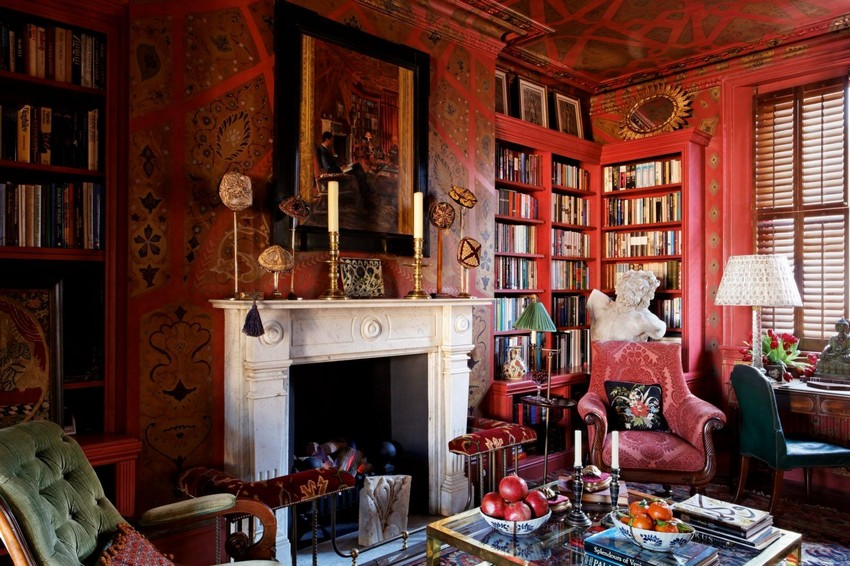 london The Best 25 Interior Designers From London 1 6