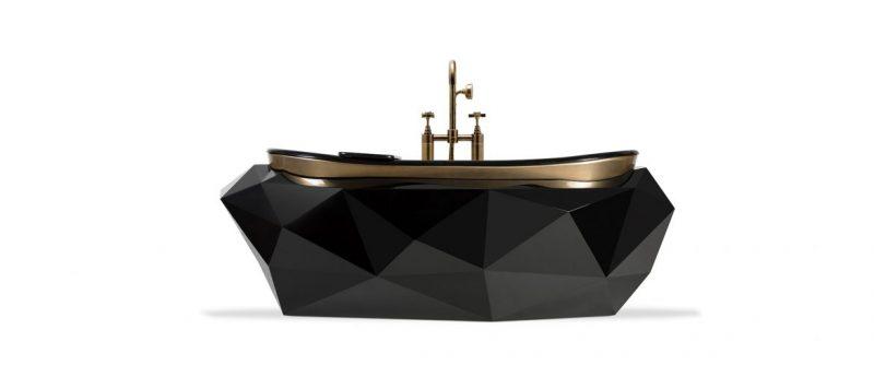 13 Modern Bathtubs To Buy Online