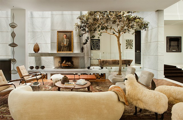 los angeles Discover Here The Best Interior Designers From Los Angeles 10 2