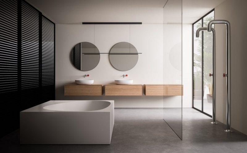 modern bathtubs 13 Modern Bathtubs To Buy Online 11 9