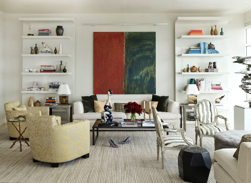 new york city New York City: The Best Interior Designers  12 1