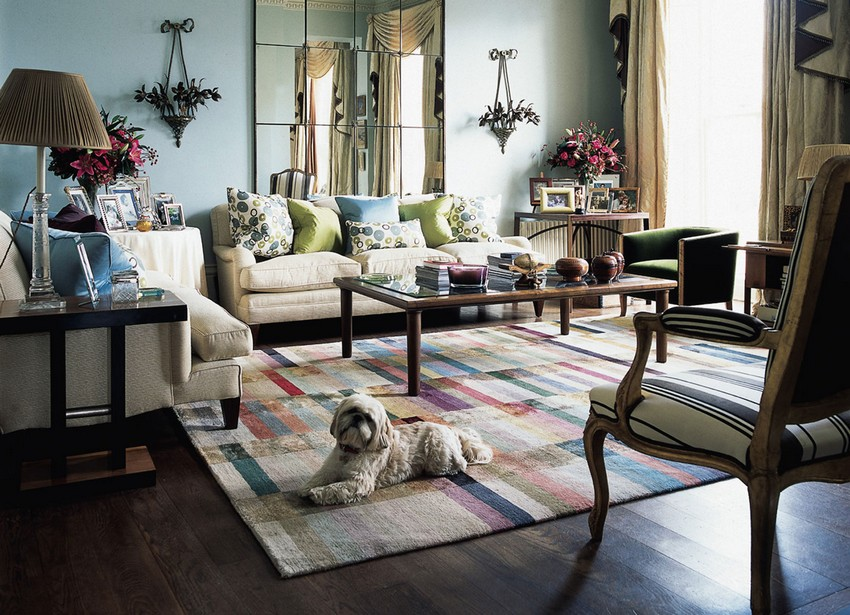 london The Best 25 Interior Designers From London 12 6
