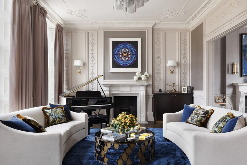 london The Best 25 Interior Designers From London 13 5
