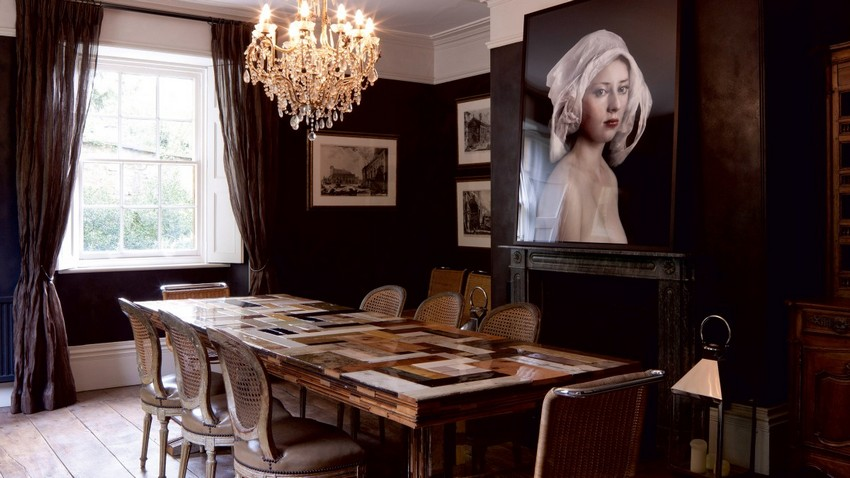 london The Best 25 Interior Designers From London 14 7