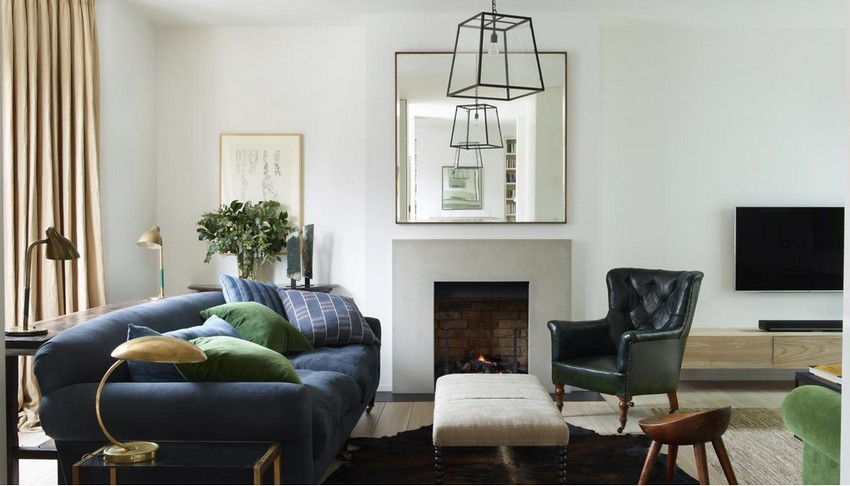 london The Best 25 Interior Designers From London 15 6