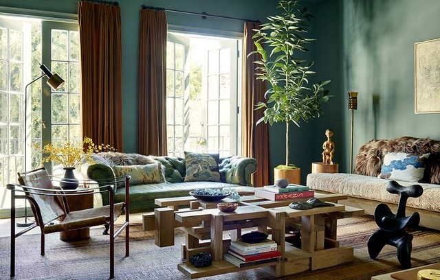 los angeles Discover Here The Best Interior Designers From Los Angeles 16 2