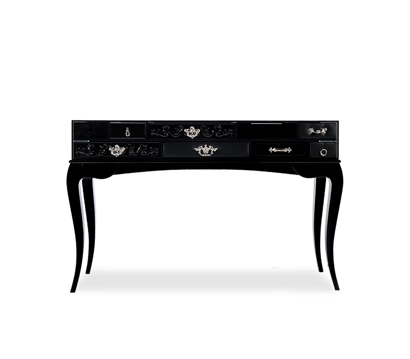 modern consoles Modern Consoles That Fit In Any Design Project 17