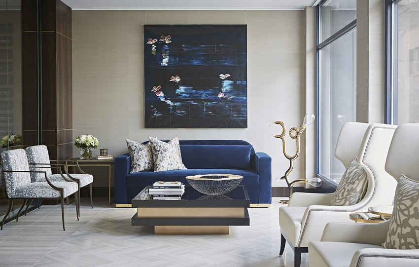 london The Best 25 Interior Designers From London 18 6