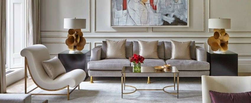 london The Best 25 Interior Designers From London 19 6