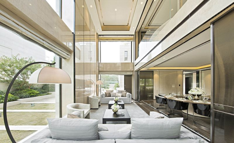 shanghai Discover Here The Best Interior Designers From Shanghai 19