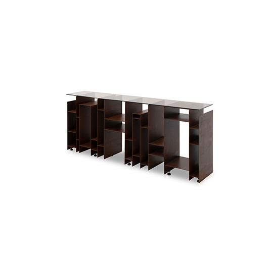 modern consoles Modern Consoles That Fit In Any Design Project 20 3