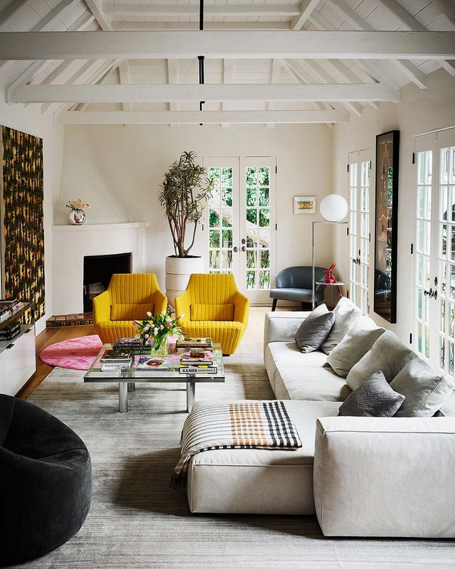 Discover Here The Best Interior Designers From Los Angeles los angeles Discover Here The Best Interior Designers From Los Angeles 3 2