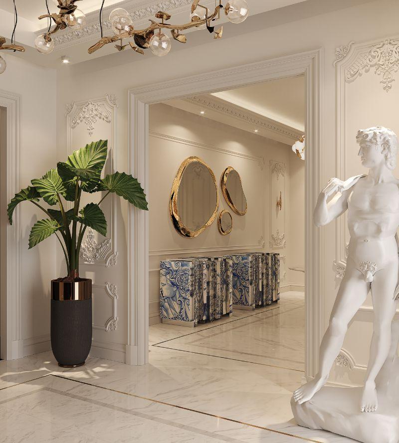 Room By Room: Inside A Parisian Luxury Penthouse luxury penthouse Room By Room: Inside A Parisian Luxury Penthouse 3 3