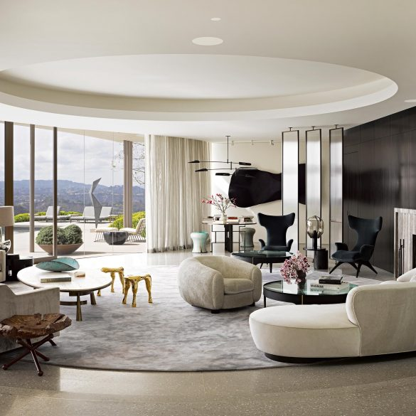 los angeles Discover Here The Best Interior Designers From Los Angeles 32a45653bb5249c8a0005dc5b41885e0 585x585