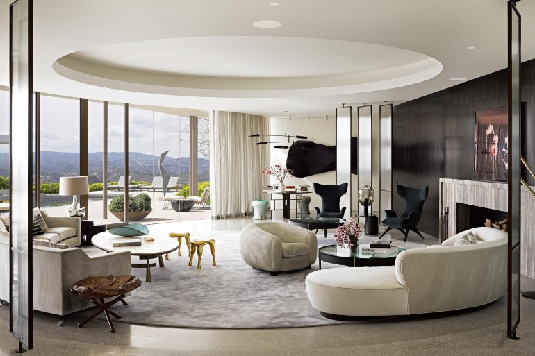 los angeles Discover Here The Best Interior Designers From Los Angeles 32a45653bb5249c8a0005dc5b41885e0 770x513