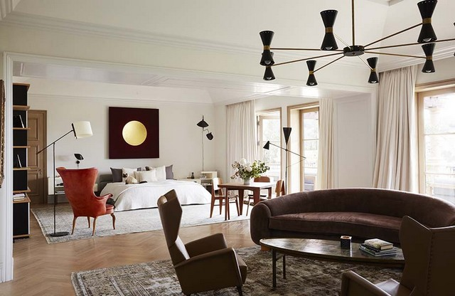 Discover Here The Best Interior Designers From Los Angeles los angeles Discover Here The Best Interior Designers From Los Angeles 4 2