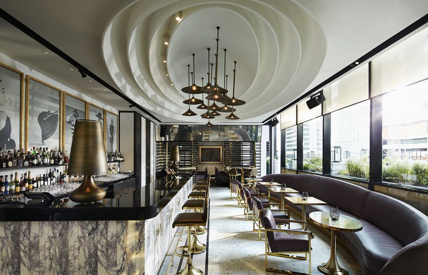 london The Best 25 Interior Designers From London 4 7