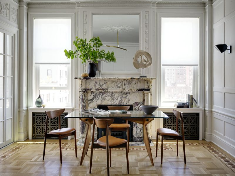 new york city New York City: The Best Interior Designers  5 1