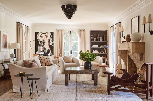 los angeles Discover Here The Best Interior Designers From Los Angeles 5 2