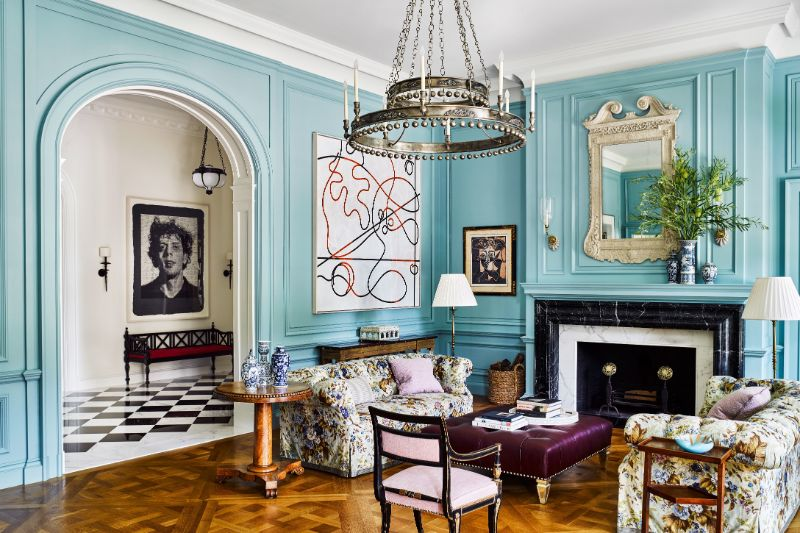 new york city New York City: The Best Interior Designers  6 1