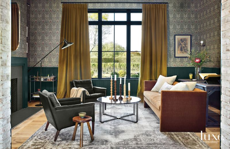 los angeles Discover Here The Best Interior Designers From Los Angeles 6 2