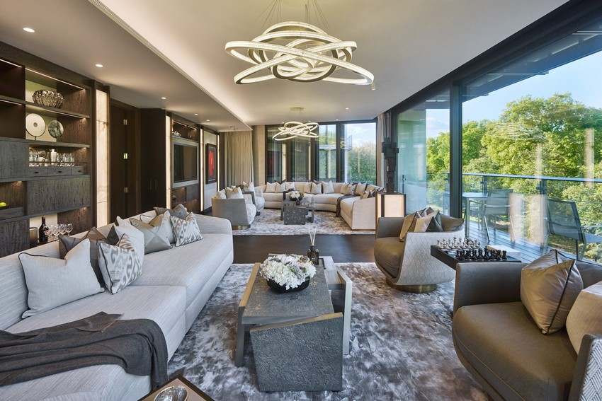 london The Best 25 Interior Designers From London 6 6