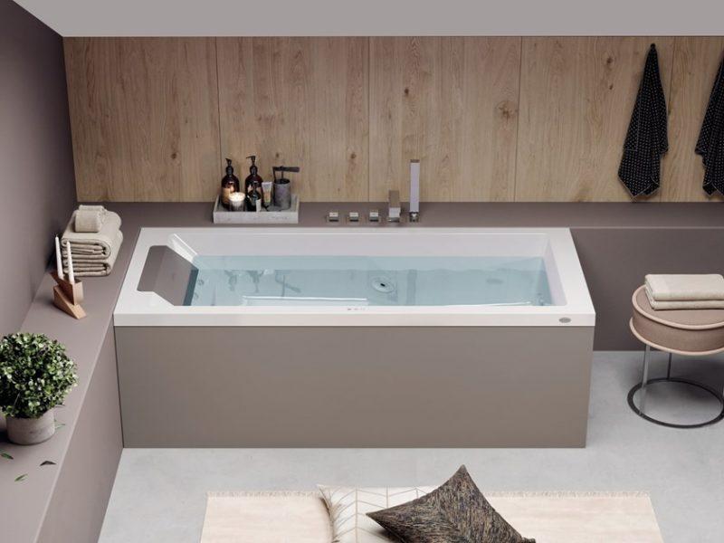 modern bathtubs 13 Modern Bathtubs To Buy Online 6 8 800x600