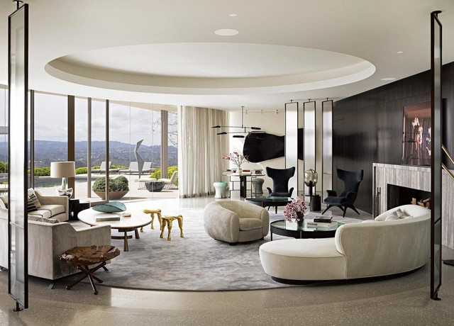 los angeles Discover Here The Best Interior Designers From Los Angeles 7 2