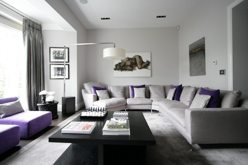london The Best 25 Interior Designers From London 7 6