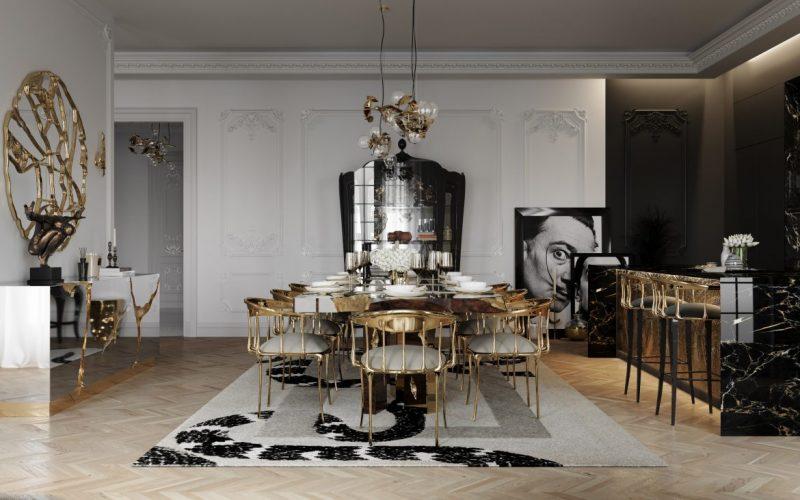 Room By Room: Inside A Parisian Luxury Penthouse luxury penthouse Room By Room: Inside A Parisian Luxury Penthouse 8 3